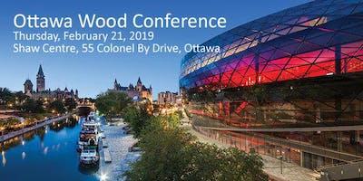 Ottawa Wood Conference