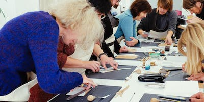Leather Course - An initiation in leather working (Sat. 30/03)
