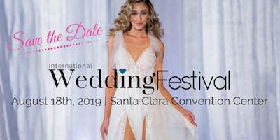 International Wedding Festival ~ Bay Area Bridal Show