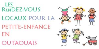 Rendez-vous locaux pour la petite-enfance à Gatineau- présentation de l\
