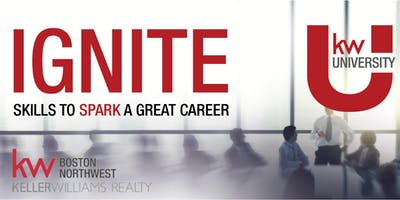 IGNITE Bootcamp January - February