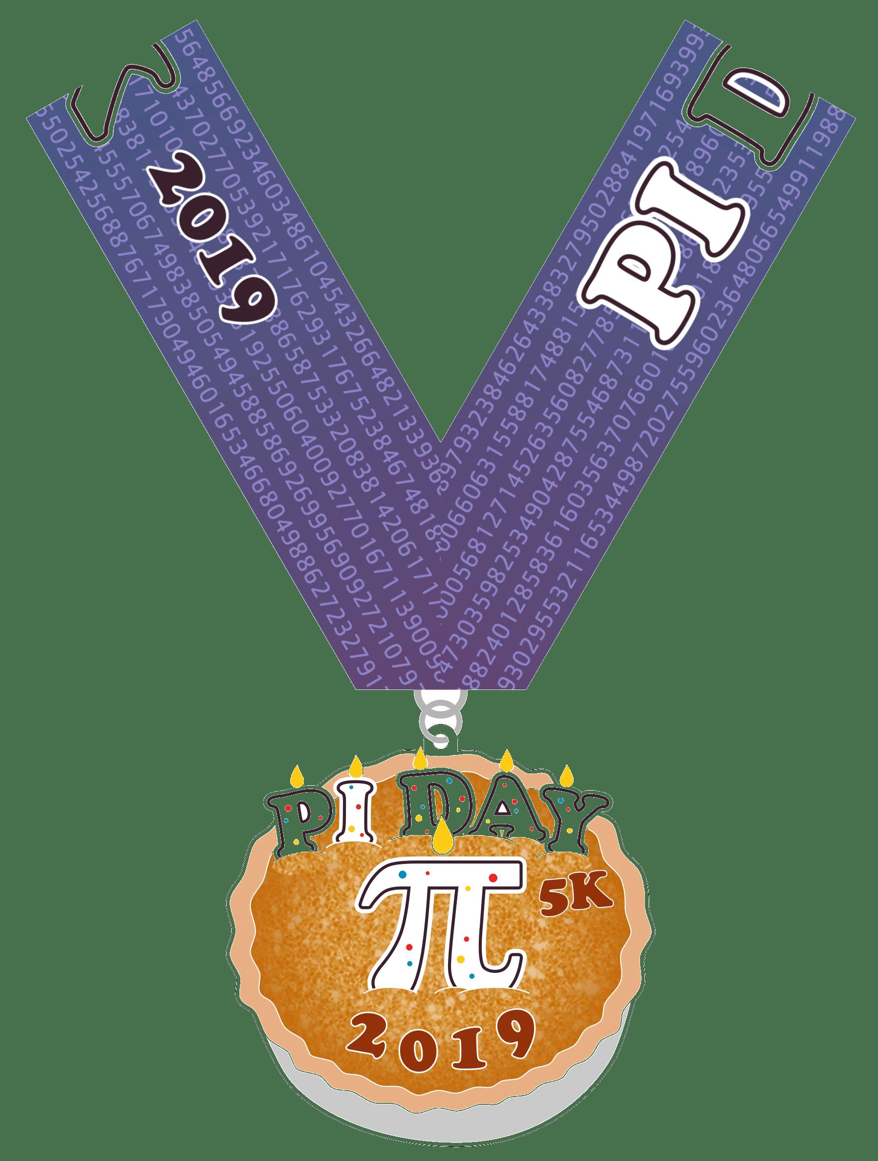 2019 Pi Day 5K -Nashville