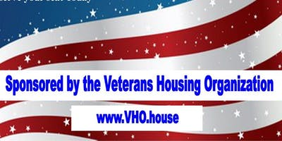 Attention Veterans- Get a New Start and a New Home in 2019!