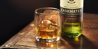 Beverage Academy - Irish Whiskey
