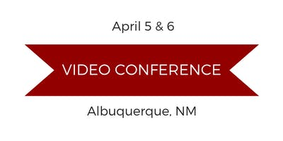 Love and Respect Video Marriage Conference - Albuquerque, NM