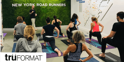 RUNHealthy: Silver Sneakers Yoga Hosted by trüFORMAT