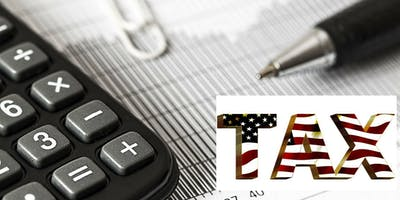 2019 NJ DIVISION OF REVENUE & TAXATION SMALL BUSINESS TAX WORKSHOP