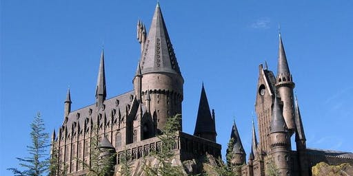 Hogwarts in Grand Rapids: the Science Behind the Magic