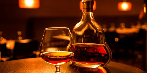 Beverage Academy - Cognac and Brandy