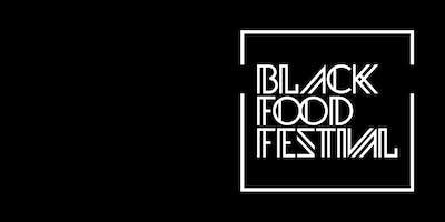 Helsinki Black Food Festival