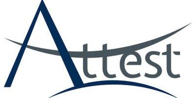 Attest ACT Workshop: A Saturday Seminar