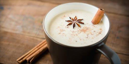 Beverage Academy - Warm Drinks: Cold Nights
