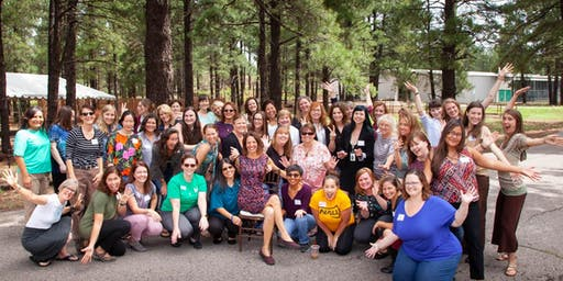 Women's Leadership Summit 2020: For real women who are up for the adventure of leadership!