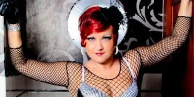 CinCity Burlesque with Ginger LeSnapps