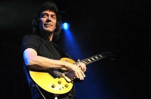 *Steve Hackett: Genesis Revisited 'Selling England By The Pound'  Plus Spectral Mornings