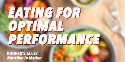 Eating for Optimal Performance