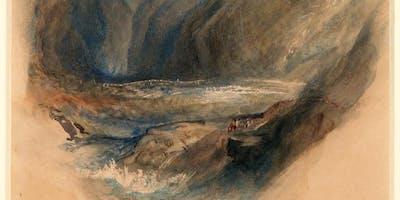 John Ruskin: The Argument of the Eye