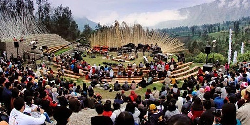 Jazz Gunung Bromo 2020, Open Trip Jazz Gunung + Tiket + Penginapan