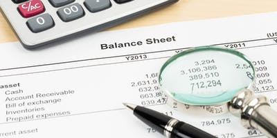 2019 Financial Statements and Cash FLow 6 Hours