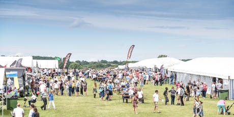 Cheshire Game & Country Fair tickets