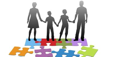 JIH January Family Support Group