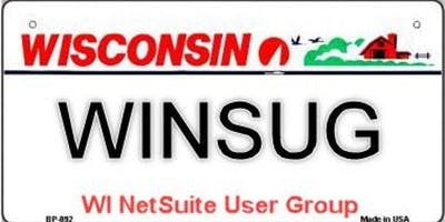 Wisconsin NetSuite User Group Meeting: Sponsored by DSI