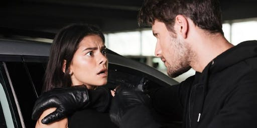1-Day Self-Defense Empowerment/Survival Camp