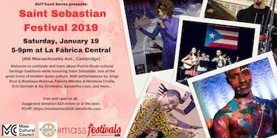 Saint Sebastian Festival 2019