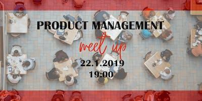 Product Management Meetup by SAP Concur