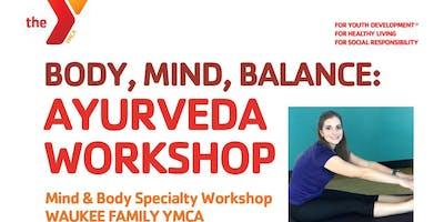 Ayurveda Workshop