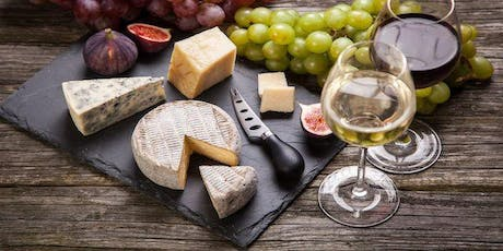 Wine Tasting Cheese Pairings