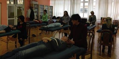 """Formation pour des professionnels: \""""Tui Na Massage pour les enfants autistes\"""" à Paris"""