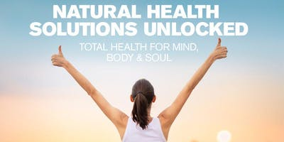 Natural Health Solutions Unlocked- Parsippany, NJ