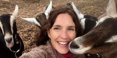 Go Get a Goat!