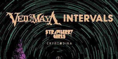 Veil of Maya / Intervals @ Ace of Spades