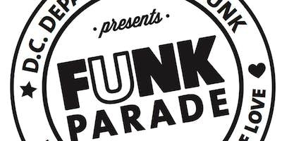 Funk Parade Community Stakeholder Meeting