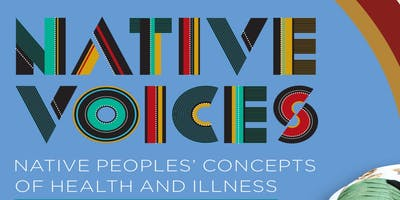 Native Voices  I  Food Sovereignty and Native Peoples' Health Speaker Event