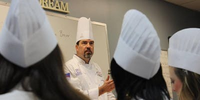DONATION CLASS with PROVIDENCE KITCHEN: THE NEW SOUTHERN CUISINE