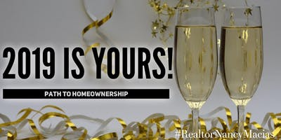Start 2019 on the Path to Home Ownership!