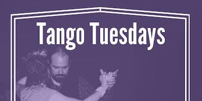 Tango Tuesday