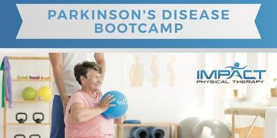 Parkinson\