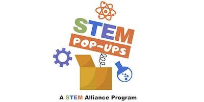 STEM POP-UPS: STEM Alliance Pop-Up Classes @ Anderson\