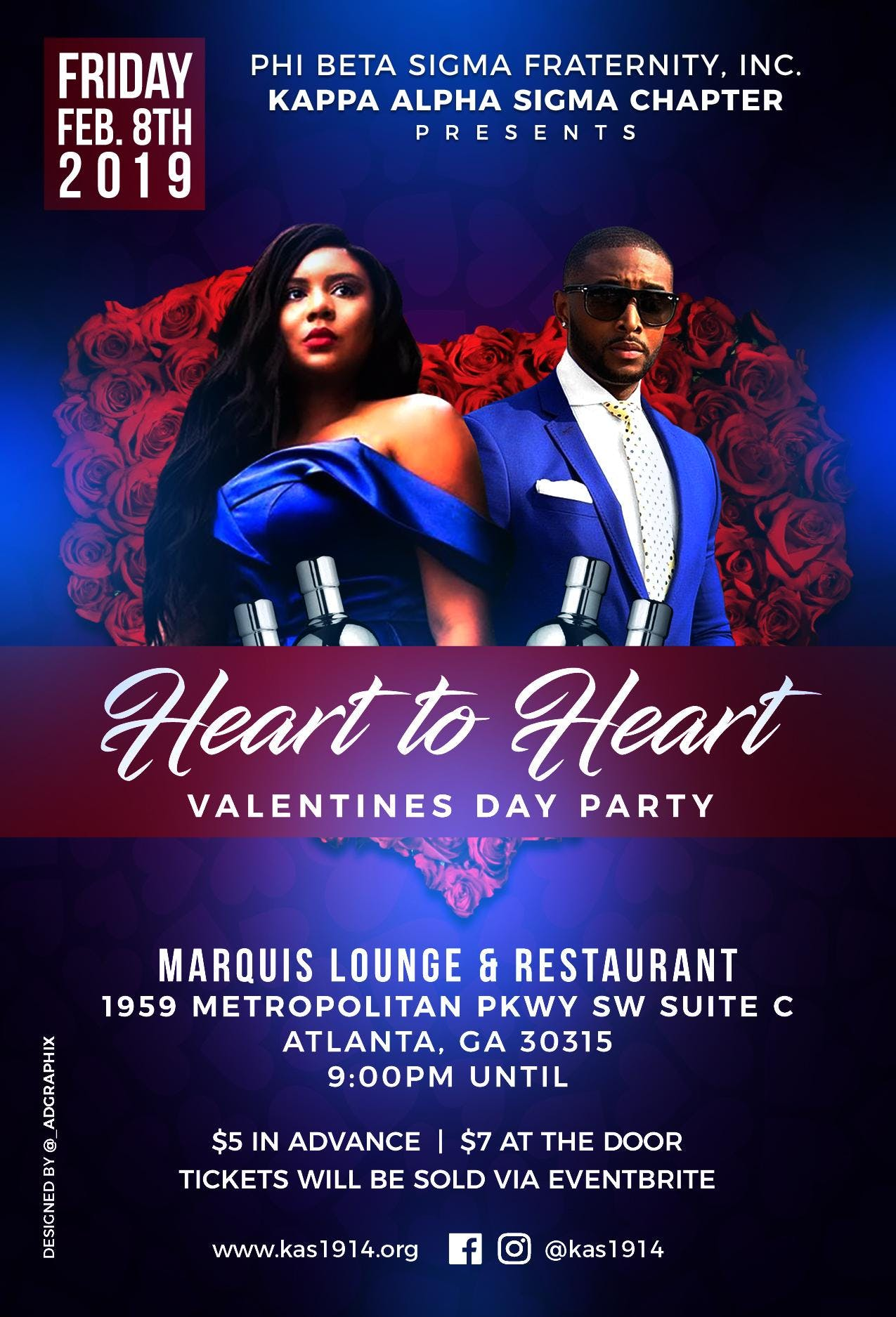 Heart To Heart Valentines Day Party 8 Feb 2019