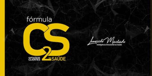 Fórmula C2S: Captação de Clientes na Saúde - Brasília