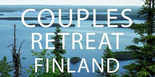 Radical Honesty Couples Retreat | Finland