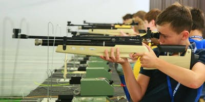 Target Shooting School Ashford - Introductory Session 30 December and 6 January