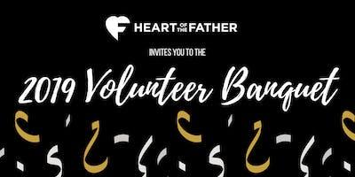 2019 HOTFM Volunteer Banquet