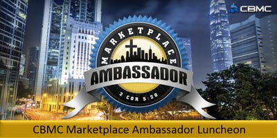 CBMC Kansas/Kansas City - Marketplace Ambassador Luncheon