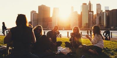 3-Day Sabbatical: dein persönliches Retreat