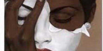 Taking off the Mask - 2019 Women's Conference